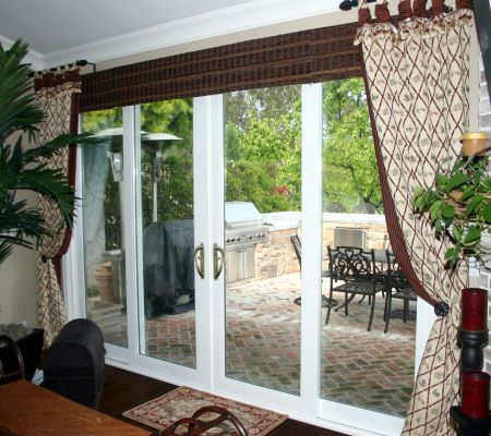 Anlin Patio Door